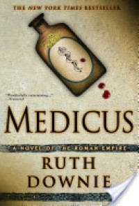 Medicus - Ruth Downie