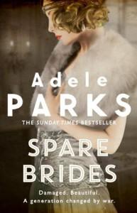 Spare Brides - Adele Parks