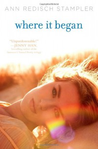 Where It Began - Ann Redisch Stampler