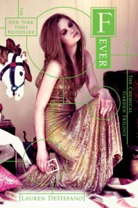 Fever - Lauren DeStefano