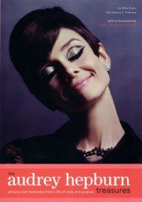 The Audrey Hepburn Treasures - Ellen Erwin, Jessica Z. Diamond, Sean Hepburn Ferrer
