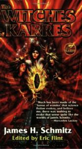 The Witches of Karres - James H. Schmitz