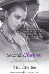 Second Chances (Entangled Indulgence) - Rita Oberlies