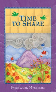 Time to Share - Jo Ann Brown