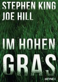 Im hohen Gras - Stephen King