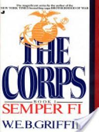 Semper Fi - W.E.B. Griffin