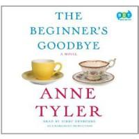 The Beginner's Goodbye - Anne Tyler, Kirby Heyborne