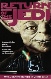Return of the Jedi (Star Wars, Episode VI) - James Kahn