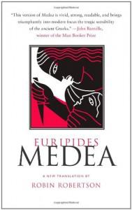 Medea - Euripides, Robin Robertson