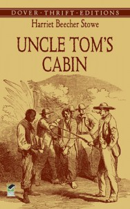 Uncle Tom's Cabin (Dover Thrift Edition) - Harriet Beecher Stowe
