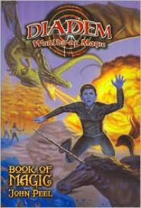 Book Of Magic - John Peel, Andrew Karre