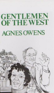 Gentlemen of the West - Agnes Owens