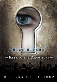 Keys to the Repository - Melissa  de la Cruz