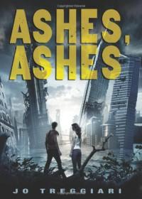 Ashes, Ashes - Jo Treggiari