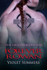 Forever Rowan - Violet Summers
