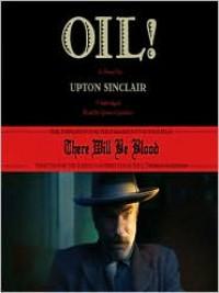 Oil! (MP3 Book) - Upton Sinclair, Grover Gardner