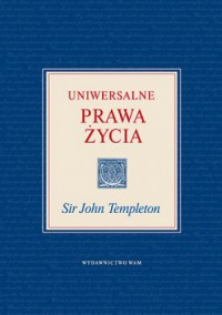 Uniwersalne prawa życia - John Templeton