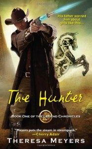 The Hunter - Theresa Meyers