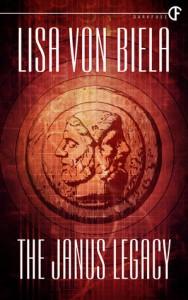 The Janus Legacy - Lisa von Biela