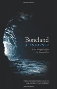 Boneland - Alan Garner
