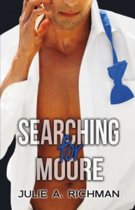 Searching For Moore - Julie A. Richman