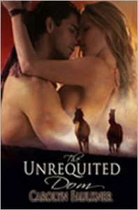 The Unrequited Dom - Carolyn Faulkner