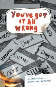 You've Got It All Wrong -
