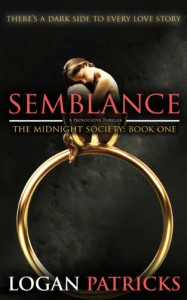 Semblance (The Midnight Society) - Logan Patricks