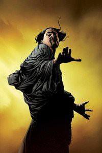 Stephen King's Dark Tower: The Gunslinger Born #4 (Stephen King's Dark Tower: The Gunslinger Born) - Peter David, Richard Ianove, Jae Lee, Robin Furth