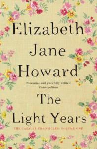 The Light Years (The Cazalet Chronicle 1) - Elizabeth Jane Howard