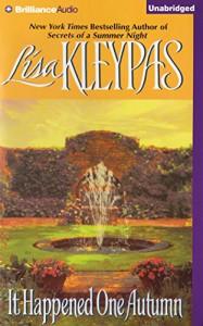 It Happened One Autumn (Wallflower Series) - Lisa Kleypas