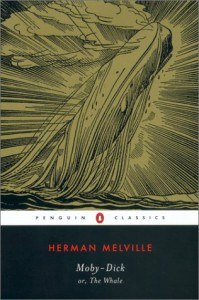 Moby-Dick: or, the whale - Herman Melville