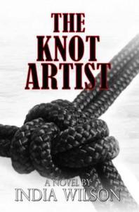 The Knot Artist - India Wilson