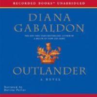 Outlander  - Davina Porter, Diana Gabaldon