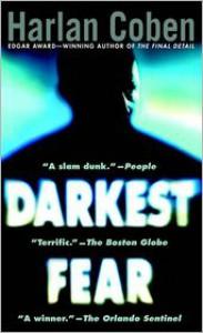 Darkest Fear  - Harlan Coben