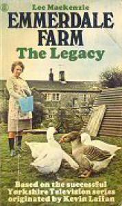 Emmerdale Farm, The Legacy - Lee MacKenzie
