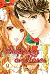 Stepping on Roses, Volume 9 - Rinko Ueda