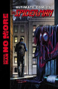 Ultimate Comics Spider-Man, Vol. 5 - Brian Michael Bendis, David Marquez