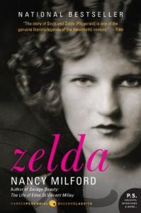 Zelda: A Biography - Nancy Milford