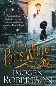 The Paris Winter -