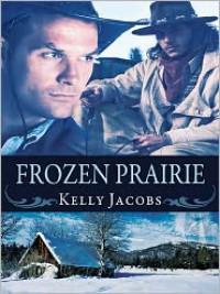 Frozen Prairie - Kelly Jacobs