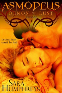 ASMODEUS: Demon of Lust Part 1 - Sara  Humphreys