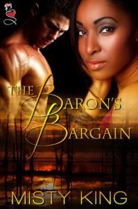 The Baron's Bargain - Misty King