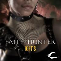 Kits: A Jane Yellowrock Story - Faith Hunter