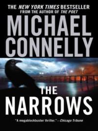 The Narrows (Audio) - Michael Connelly, Len Cariou