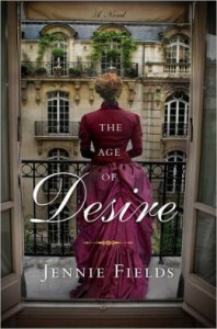 The Age of Desire - Jennie Fields