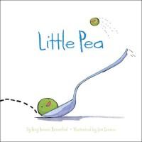 Little Pea - Amy Krouse Rosenthal, Jen Corace
