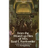 From The Mixed Up Files Of Mrs. Basil E. Frankweiler - E.L. Konigsburg
