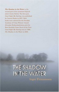 The Shadow In The Water - Inger Frimansson