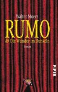 Rumo & Die Wunder im Dunkeln  - Walter Moers